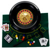 16 Inch Roulette Set with Accessories