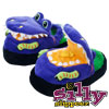 Silly Slippeez - Pop to Life when you Walk, Skip or Jump!
