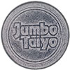 Pachislo Large Token - 100 Tokens - TAIYO