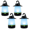 Whetstone? 2 Way LED Lantern - Set of 4
