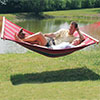 Texsport Bondi Beach Hammock - Extra Wide Double Size