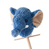 Ellie the Elephant - Happy Trails Stick Horse Animals