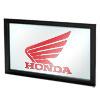 Honda Logo Framed Logo Mirror
