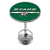 NHL Chrome Pub Table - Dallas Stars�