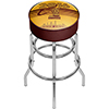 Cleveland Cavaliers 2016 NBA Champions Chrome Bar Stool