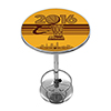 Cleveland Cavaliers 2016 NBA Champions Chrome Pub Table