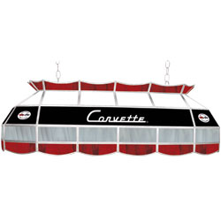Corvette C1 Stained Glass 40 inch Lighting Fixture
