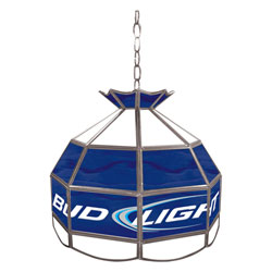 Bud Light 16 inch Bud Light Tiffany Lamp Light Fixture