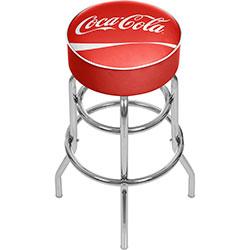 Coca Cola Pub Stool