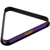 East Carolina University Billiard Ball Triangle Rack