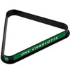 University of North Carolina Charlotte Billiard Triangle