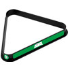 University of North Dakota Billiard Ball Triangle Rack