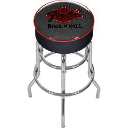 FenderR Rock N Roll Padded Bar Stool
