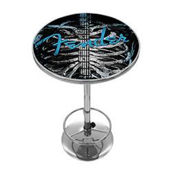 FenderR Ribcage Pub Table
