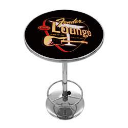 FenderR Electro Lounge Pub Table