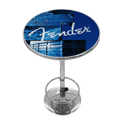 FenderR Stacked Pub Table