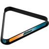 NHL San Jose Sharks Billiard Ball Triangle Rack