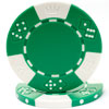 Lucky Crown Poker Chips
