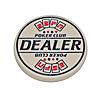 ESPNR Engraved Dealer Button