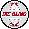 ESPN� Texas Hold'em Poker Big Blind Button