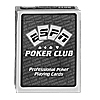ESPN� Poker Club Black Deck of Playing Cards- Standard