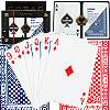 Copag Poker Size Regular Index - Pinochle setup