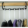 Set of 10 Magic Hangers - As Seen On T.V. (Set of 2)