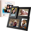 Pandigital� 4 Standard Photo Collage Picture Frame